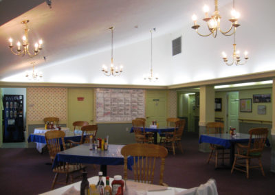 westwind Dining room assisted living albuquerque 2