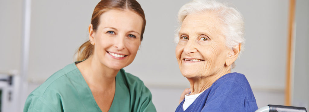 Assisted Living personal care