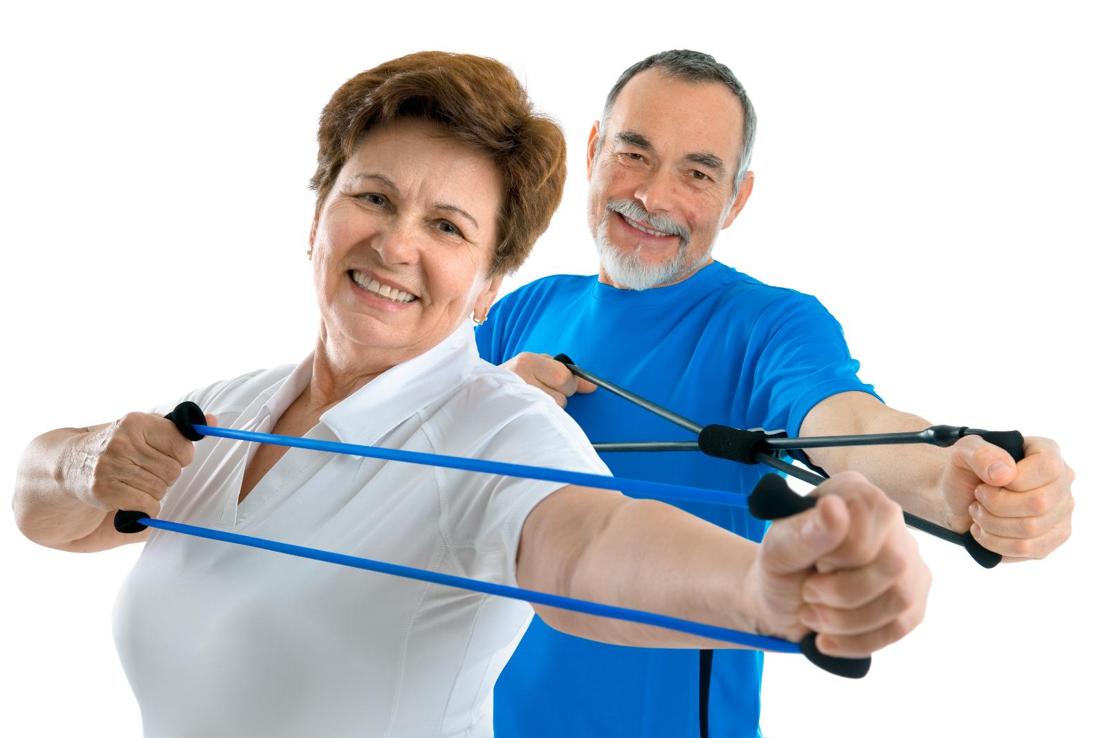 senior-resistance-band-exercises