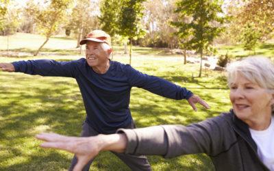 7 Basic Tai Chi Exercises for Seniors