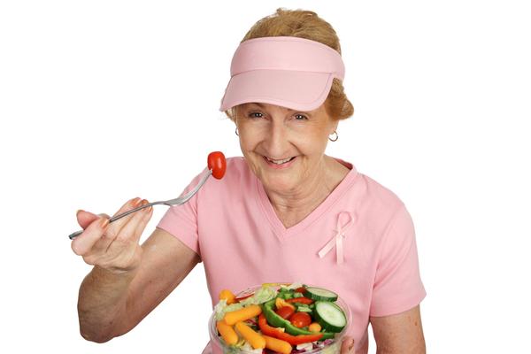 Five Ways Senior Living Communities Promote Nutrition