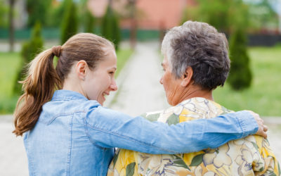 Senior Living and Changing Needs