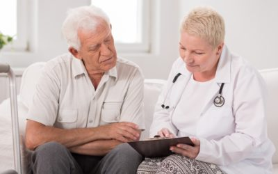 How to Track Your Senior Health Journey